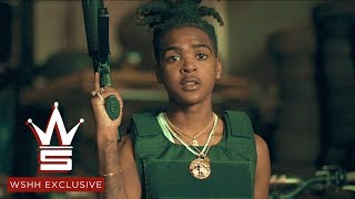 """JGreen """"Rugged"""" (WSHH Exclusive - Official Music Video)"""