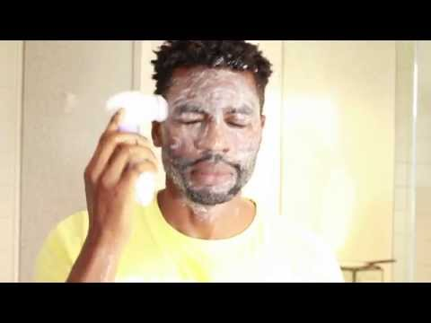 Men Clear Skin - Skin Care Routine For Glowy Skin - No Pimples