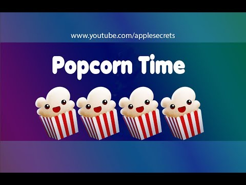 How to Install Popcorn Time on Iphone 7 without jailbreak