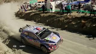 DJI Clip - Rally Guanajuato México 2018