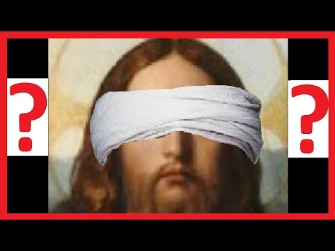 Does The Bible Say That Christian Faith Is Blind Faith?  2 Corinthians 5:7