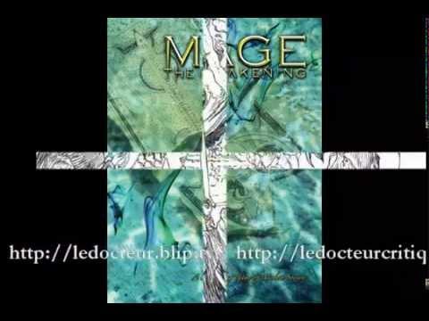 Critique #32 - Mage the Awakening
