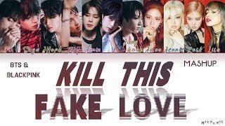 fake love mashup Videos - 9tube tv