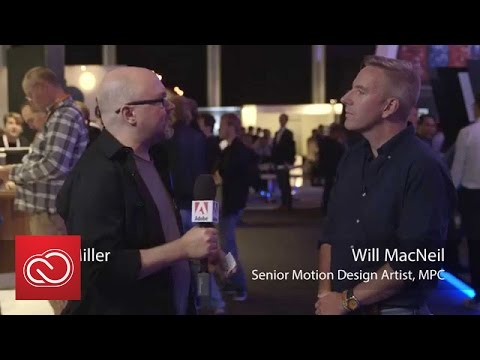 MPC Produces Extraordinary Motion Graphics and Visual Effects with Adobe Creative Cloud