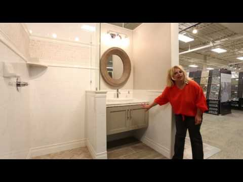 Learn How To Pick Paint Colors to Match Your Tile - Tile Design Ideas