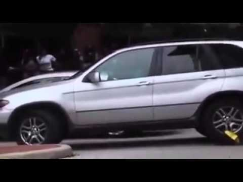 Do this to get a boot off your Vehicle