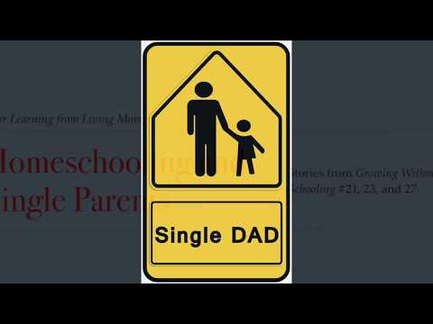Homeschooling and Single Parents