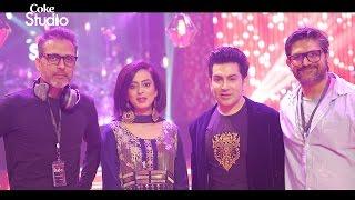 BTS, Dil Kamla, Natasha Khan & Faakhir Mehmood, Season Finale, Coke Studio Season 9