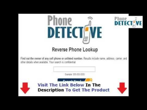 Reverse Phone Number Lookup | Track Cell Phone Number Search