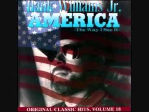 Hank Williams Jr - I've Got Rights
