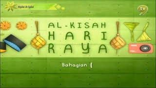 Upin dan Ipin Terbaru 2017 - AL KISAH HARI RAYA - Musim 09 FULL HD [PASGOSEGA]