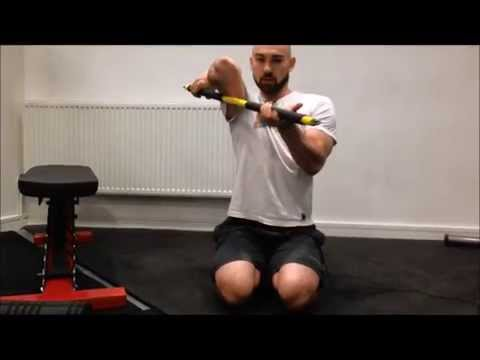 Beginners Clean Mobility 2: Upper Body