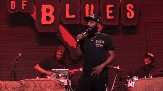 Karlous Miller Stand-up Comedy At The House of Blues 2018 @karlousm @hobnola