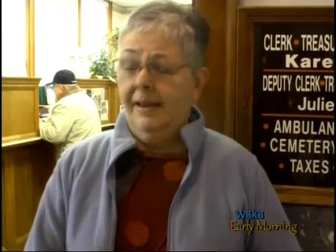 Deadline for Alpena Absentee Voters in Michigan's Presidential Primary