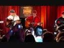 Gunnin Hedley Live Orange Lounge