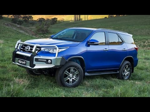 Top 5 Best Upcoming Toyota Cars In India 2016 2017 With Specs