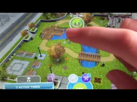 Pinkie Pie Plays | The Sims Freeplay #2