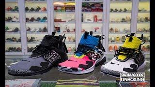 7c0feb8f6 Acronym x Nike Air Presto Mid