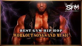 Best Gym Motivation Hip Hop Workout Music - Svet Fit Music