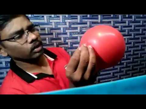 Awesome balloon tricks for ever revealed