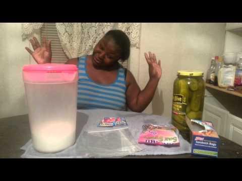 Denise Thomas Kool-Aid Pickles