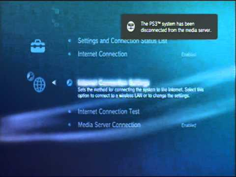How To Speed Up Your Internet in PS3 for Gaming and downloading