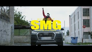 Billy Sio ft. Mad Clip - SMG - Official Music Video