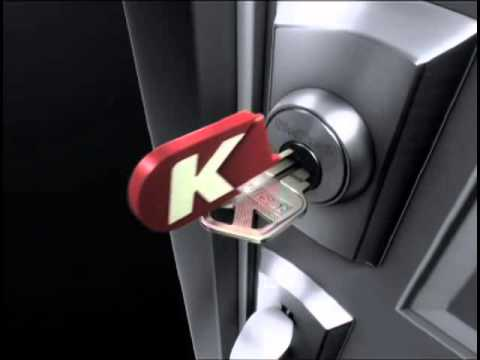 how to REKEY a kwikset lock