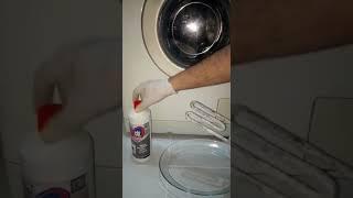 Download Çamaşır makinası rezistans temizliği YEDEKÇÖZ MATİK Video