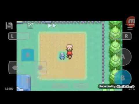 Como pegar (Moltres Zapdos Articuno Mewteo e Lugya) pokemon fire red
