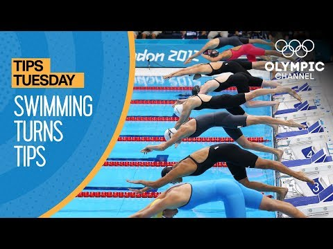 How To Improve Your Starts in Swimming ft. Coach Jack Bauerle | Olympians' Tips
