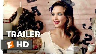 Dear Eleanor Official Trailer 1 Jessica Alba Luke Wilson Movie Hd