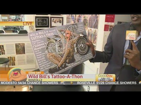 Tattoo-Thon