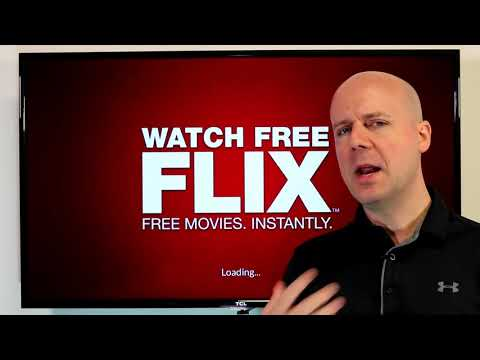 Top 10 Roku Channels to Find FREE Movies