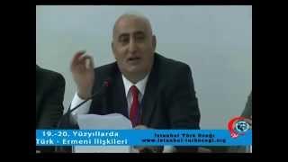 İstanbul Türk Ocağı - 19.-20. Yüzyıllarda Türk - Ermeni İlişkileri -4
