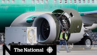 How 737 MAX 8's design history could have influenced the Ethiopian Airlines crash