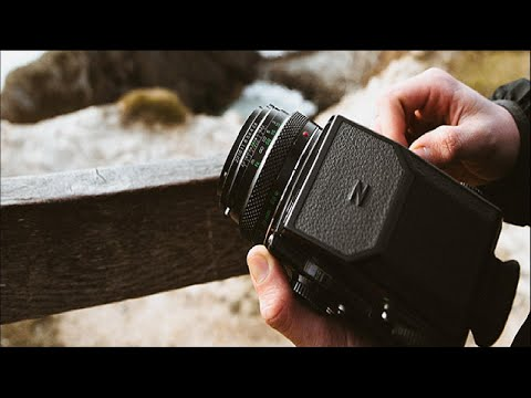 "What Is ""Medium Format"" in Photography?"