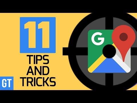 11 Clever Google Maps Tricks That You Must Try