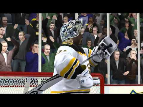 NHL 12: Will is better than skill