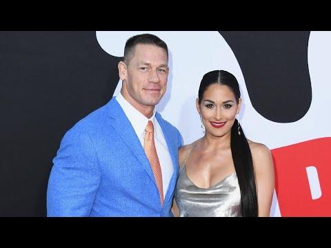 Watch Nikki Bella and John Cena's Emotional Conversation About Parenthood Prior to Split