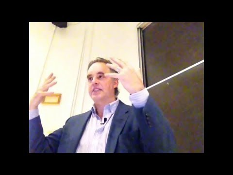 Jordan Peterson - Face the Demons of your Imagination and Grow Up