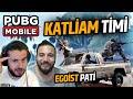 Download  Gezici Suikast Timi - Silah Çarkı Challenge /w Egoist Pati - PUBG Mobile MP3,3GP,MP4