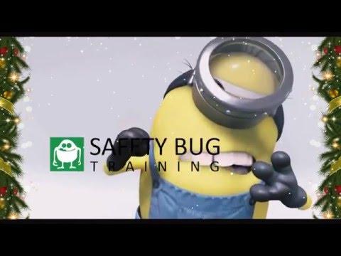 bug training HD