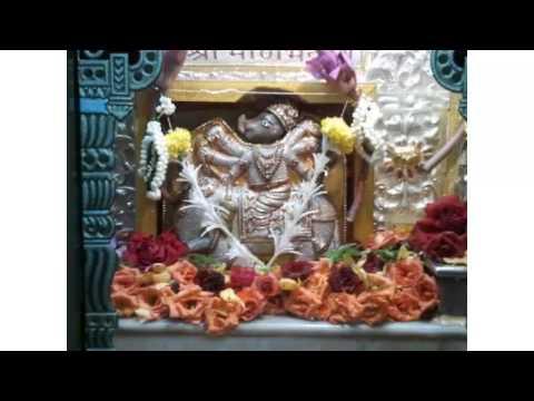 Jain God