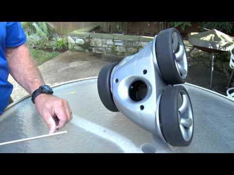 Pressure reduced vacuum power