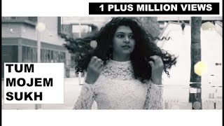 Konkani Love song 'Tum Mojem Sukh' - Cover 2018