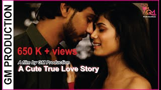 A Cute True Love Story/ Short Film/  A heart Touching Love  Story  / Sumit gulia with Gaurav