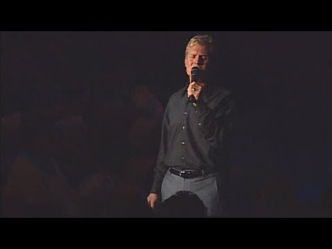 Oh I Want to Know You More / People Need the Lord - Steve Green - Shadow Mountain Concert #13
