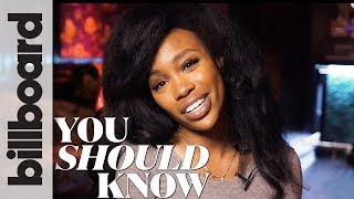 SZA : 5 Things You Should Know About