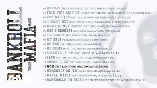 Bankroll Mafia - WCW (Audio)